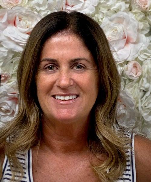 Cathi Ramsey's headshot