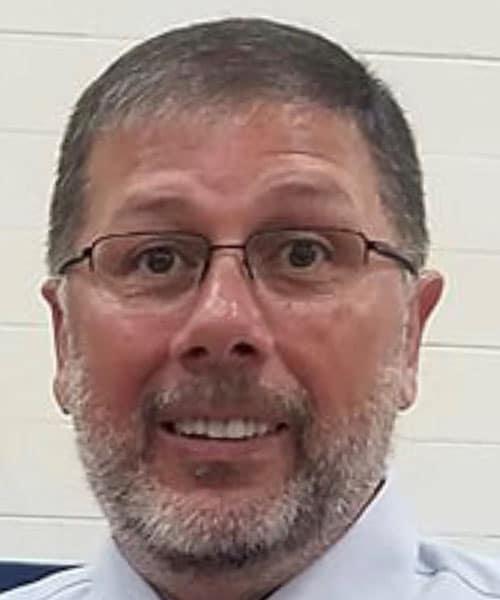 Chuck Ramsey's headshot